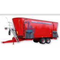 China Vertical Screw Wide Feed Mixer Wagon Agriculture Farm Equipment 15650kgs wholesale
