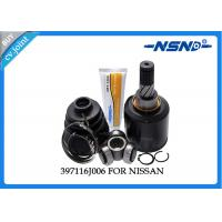 China Constant Velocity Auto Cv Joint Outer Cv Joint 397116J006 For Nissan wholesale