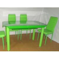 Quality dining furniture, dining room sets, 1300*800*750mm,1pc/2ctn,0.139m³,42kg for sale