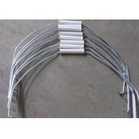 China Electro Galvanized Wire Replacement Bucket Handles 3mm - 5mm Wire Diameter wholesale