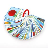 China Child Memory Scrapbook Photo Album Playing Flash Card Educational Toy Cards wholesale