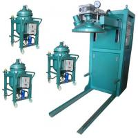 China Mixing machine (apg clamping machine for apg process for epoxy rein casting bushin) wholesale