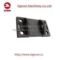 China Rail Tie Bearing Plate for Railway Clamp wholesale