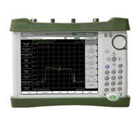 China Anritsu Handheld Spectrum Analyzer MS2711E wholesale