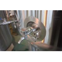 Quality 1000L Large Beer Brewing Equipment , Industrial Stainless Steel Beer Brewing for sale