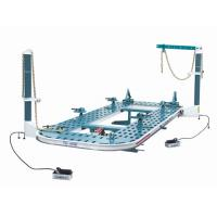 China car bench/auto frame machine/auto body repair system TG-600 wholesale