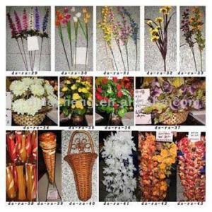 China Flower,Dry Flower,Imitate Flower,Silk Flower,Artifical Flower wholesale