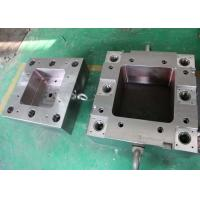 China Plastic Injection Moulding Prototyping Tools Metal High Precision wholesale