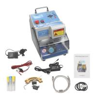 Quality MIRACLE-A7 Key Cutting Machine Car Key Cutter for sale