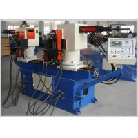 China Hydro Cylinder Exhaust Pipe Bending Machine Two Dimensional Space Rotation wholesale