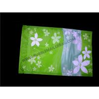 China 14.25 X 20 #7 Custom Printed Plastic Envelopes , PEVA Custom Plastic Mailing Bags on sale