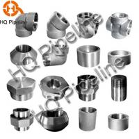 Quality Forged steel pipe fittings for sale