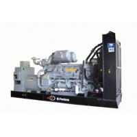 China Perkins 1250Kva Diesel Generator Set With Engine 4012-46TWG2A For Standby Power wholesale