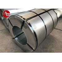 China Hot Dipped Cold Rolled Steel Coil Small Spangle Prime PPGI / PPGL Galvanized Coated on sale