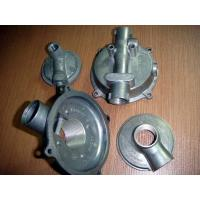 China OEM / ODM service offer 30000rpm CNC Machining Parts Die Casting & CNC Milling wholesale
