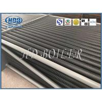Buy cheap Industry Boiler Heat Exchanger Spare Parts With Automatic Or Manually TIG Argon from wholesalers