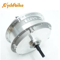 China E Bike Lithium Battery Pack / Electric Bike Lithium Battery 36V 10.4ah Hub Motor Style wholesale