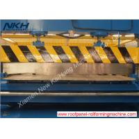 China Roll forming machine for wall profile, cladding panel, roof panel , T4 panel roof sheet forming machine on sale