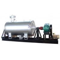 Coal Heating Mixing Industrial Vacuum Dryer For Thick Liquid / Lotion Drying
