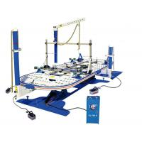 China three pulling tower auto repair machine / car frame machine  TG-700 on sale