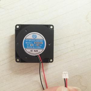 Buy cheap FG PWM IP58 Mini Blower Ventilation Fan Sleeve Bearing 40mm X 10mm SIZE from wholesalers