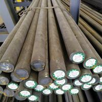 China SAE5140 1.7035 Alloy Steel Round Bar Annealing Or Q/T Heat Treatment wholesale