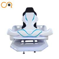 China Arcade Game Machines VR Racing Simulator Speed Riding Car For Game Park wholesale