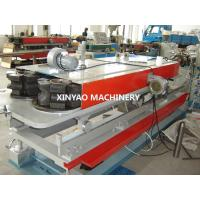 Quality PP,HDPE Double Wall Corrugated Pipe Extrusion Machine for sale