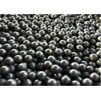 China Dia.60mm High Cr Cast Balls Grinding Media for Minging Industry wholesale