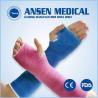 China CE FDA approved factory price orthopedic fiberglass casting tape wholesale