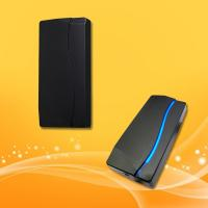 China 125Khz Mifare Proximity Card Reader Metal Material Making And 100% Sealing wholesale