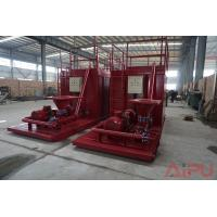 Quality Mud mixing system for well drilling used in solids control or fluid process system for sale