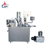 China Manual / Semi Auto Capsule Filling Machine for Pharmaceutical Factory wholesale