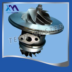 China Cummins Turbo Parts Turbo Core CHRA Fits Engine Turbocharger HX40W 3537128 3802810 wholesale
