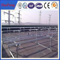China China's leading manufacturer of 10kw solar ground mounting system wholesale
