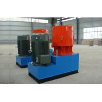 China 30KW 37KW Wood Pellet Machines Pellet Press Machine For Wood Sawdust , Corn Stove wholesale