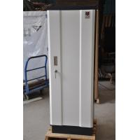Quality Metal Moisture Proof Anti Magnetic Cabinets Fire Resistant With Mechanical Coded for sale