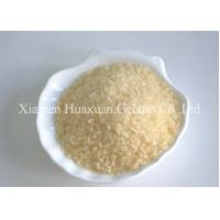 China High Bloom Technical Gelatin Animal Glue For Books Cover Wood Boxes CAS 9000-70-8 on sale