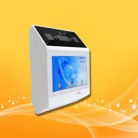 China Portable Iris Scanner Attendance System , Stand Alone Access Control System wholesale