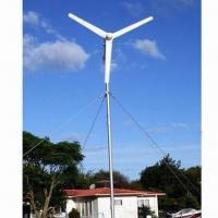 Roof Mounted Wind Turbine Images Images Of Roof Mounted