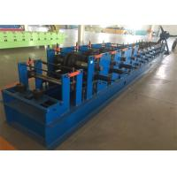 China C Purlin Machine Z purlin roll forming Machine raw material thickness 2-3mm, 11kw power wholesale