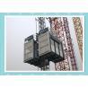 China Professional Platform Construction Material Lifting Hoist Equipment wholesale