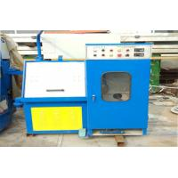China Hot Sales 24D Fine Copper Wire Drawing Machine With Dual Inverter control wholesale