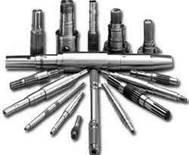 China Durable stainless steel Precision Shafts with Nickel Coatings for industry machine wholesale