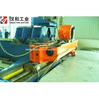 Buy cheap Bending Arm Movement Type Metal Bending Machine For Induction Heating Pipe product