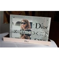 China Table Top Dior Sunglasses Display Units Increasing Brand Value Eyewear Display Stand wholesale