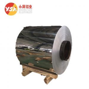 China Light Reflector 3004 3005 600mm 800mm Mirror Aluminum Sheet wholesale