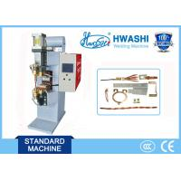 China Three-phase MF DC Inverter Welding Machine on sale