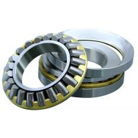 China P6 / P5 Spherical Roller Thrust Bearing High Speed For Vertical Motor Machinery wholesale