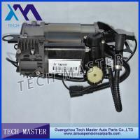 China 4L0698007 4L0698007B 4L0698007A Audi Q7 Air Suspension Compressor Pump wholesale